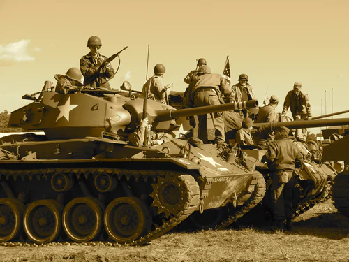 The Top 10 Strongest Military Forces In the Middle East