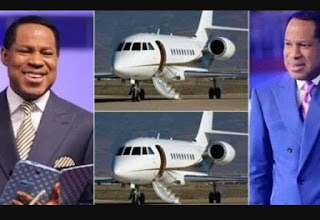 South Africa threatens to jail Pastor Chris Oyakhilome