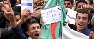 Le diagnostic du FFS : L'Algérie est menacée, le pouvoir dort bien, les affairistes prospèrent