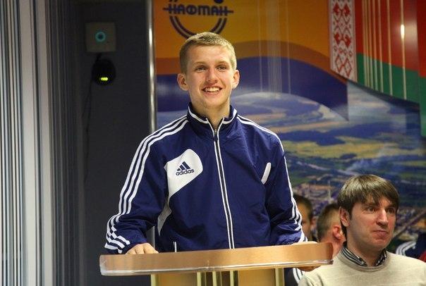 Елизаренко