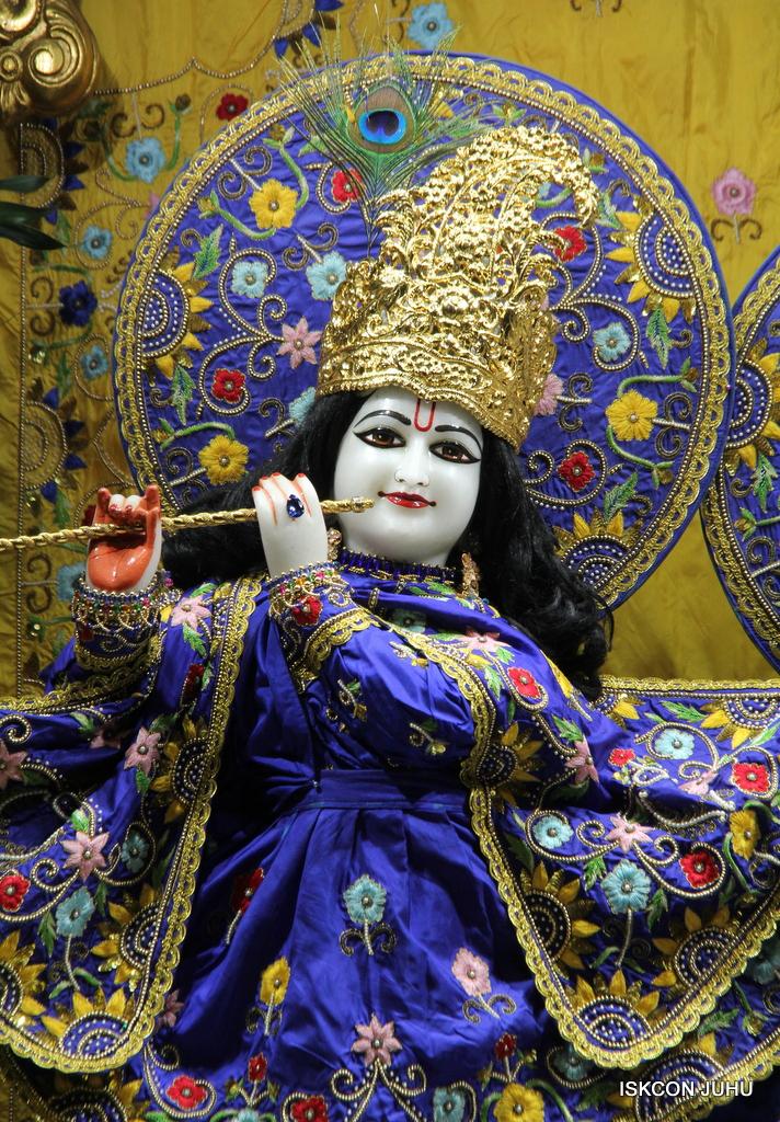 ISKCON Juhu Mangal Deity Darshan on 17th Jan 2017 (22)