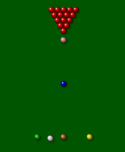 Play Snooker Pro 2016