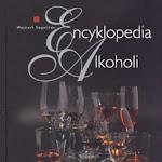 """Wojciech Gogoliński """"Encyklopedia alkoholi"""", Wydawnictwo Czas Wina, Kraków 2009.jpg"""