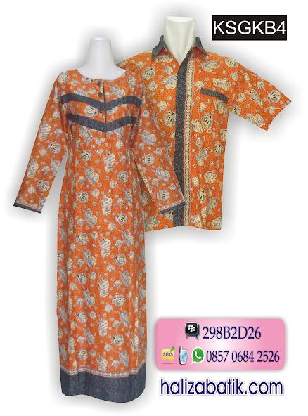 model baju, toko online indonesia, motif batik sederhana