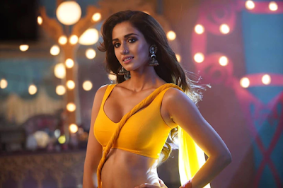 Disha Patani | Top 10 Most Liked Pictures on Instagram