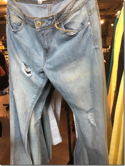 Terranova torn jeans