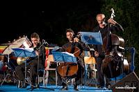 Concerto di apertura Emanuele Segre Kaleido Ensemble musiche di Mussorgsky - Rodrigo - Ravel Forte di Fuentes  5 luglio 2008