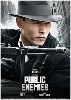 filmes Download   Inimigos Públicos   DVDRip x264   Dublado