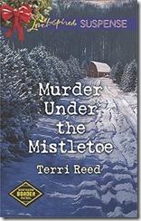 3 Murder Under the Mistletoe
