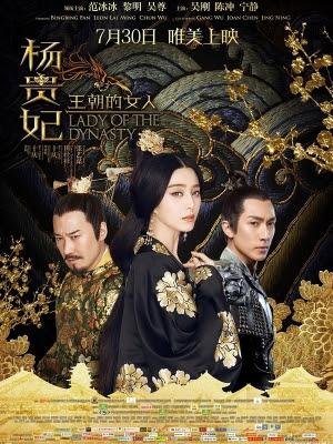 Dương Quý Phi Kênh Lady Of The Dynasty (2015) Trọn bộ Vietsub
