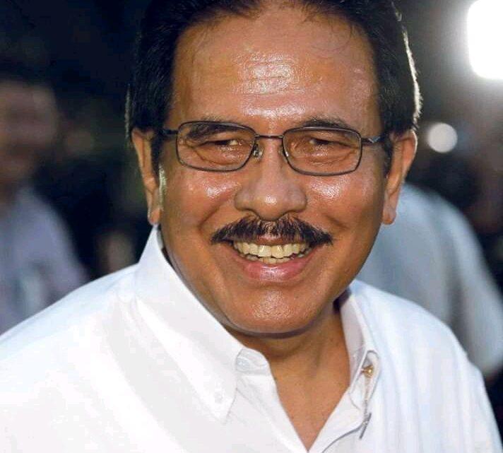 Andar Situmorang : Berharap Pemerintah Bersih - bersih Manipulasi di Kemendikbud dan Kemen ATR/BPN