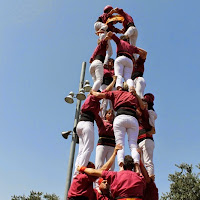 Castells Catalans Want to vote 8-06-14 - IMG_1970.JPG