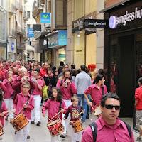 Actuació 20è Aniversari Castellers de Lleida Paeria 11-04-15 - IMG_8833.jpg
