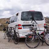 Rennrad - Tag 3 Jaufenpass - Penser Joch