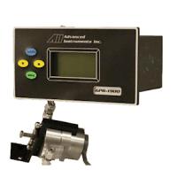 Analytical Industries Oxygen Analyzer with Remote Sensor