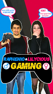 Raph & Lily Gaming- screenshot thumbnail
