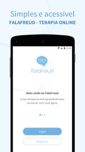 FalaFreud - Terapia Online - náhled