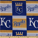 Kansas City Royals Cloth Diaper