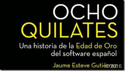 Ocho Quilates