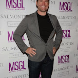 OIC - ENTSIMAGES.COM - Steve Backshall MediaSkin Gifting Lounge at Salmontini London 19th January 2015Photo Mobis Photos/OIC 0203 174 1069
