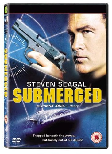 Submerged - Cuộc Chiến Sinh Tồn