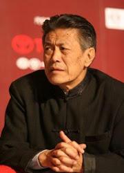 Ma Jingwu China Actor