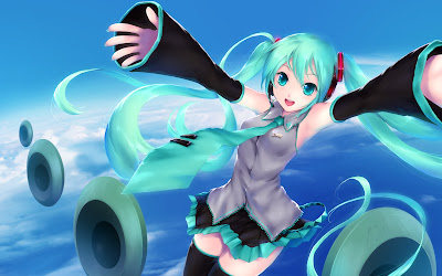 free  Hatsune Miku Project Diva Extend for psp