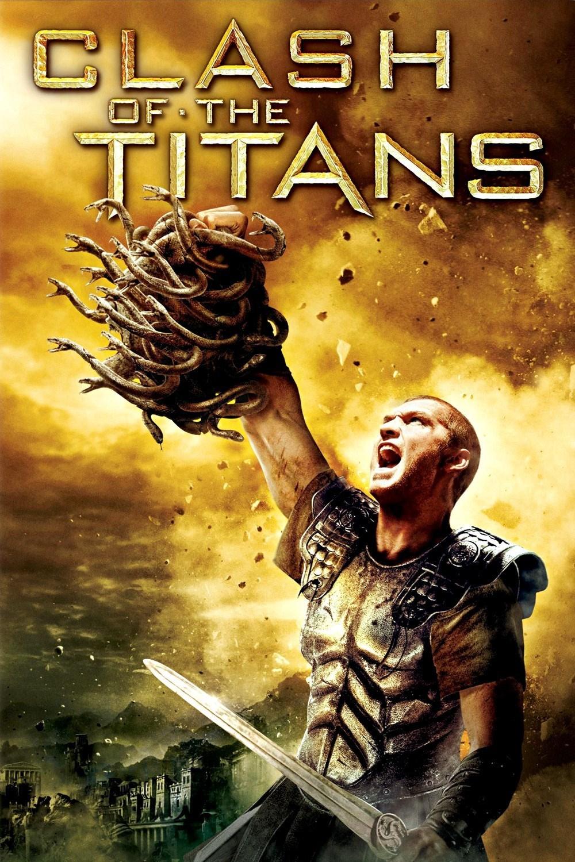 Cuộc Chiến Giữa Các Vị Thần - Clash Of The Titans (2010)
