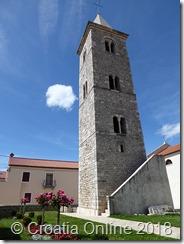 Croatia Online -Nin St Anselms