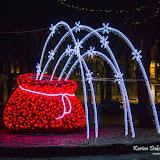 Путь рождественских ёлочек 2015