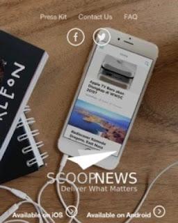 aplikasi smartphone buatan anak bangsa lokal yang mendunia