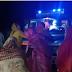 हाथरस: परिवार के विरोध के बाद भी पुलिस ने आधी रात में ही करा दिया युवती का अंतिम संस्कार