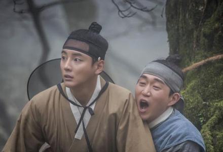 Mirror of the Witch Korea Drama