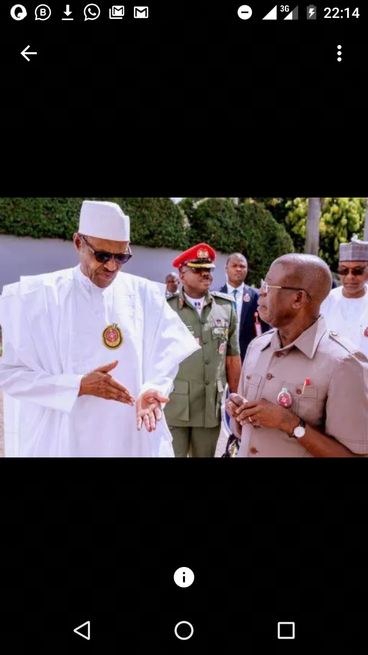 2023: We 've learnt our lessons with Buhari – Sheikh Gumi