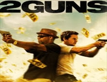فيلم 2Guns بجودة CAM