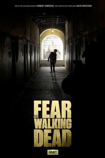 Fear the Walking Dead Season 1 - Xác Sống Đáng Sợ Phần 1