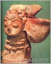 Inanna deusa mae Anunnaki