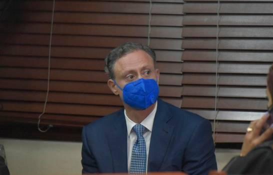 Jean Alain Rodríguez seguirá en Najayo jueza rechazó recurso de apelación