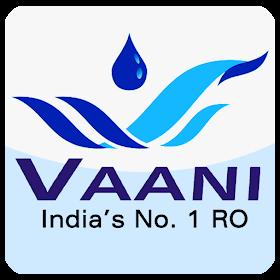 Vaani RO Service App