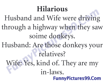 Husband wife sexy jokes