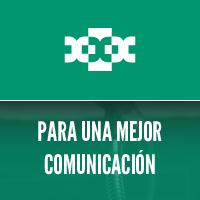 Para una mejor comunicación