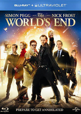 Filme Poster O Fim do Mundo BRRip XviD & RMVB Legendado