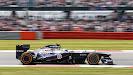 Valteri Bottas, Williams FW35