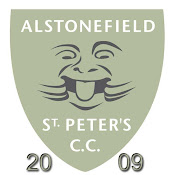 Alstonefield Cricket 2009