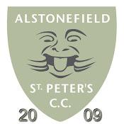 Alstonefield Cricket 2009
