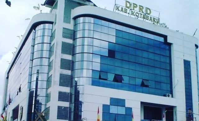 DPRD Kotabaru Layangkan Undangan Untuk Bahas Realisasi Konpensasi PT STC