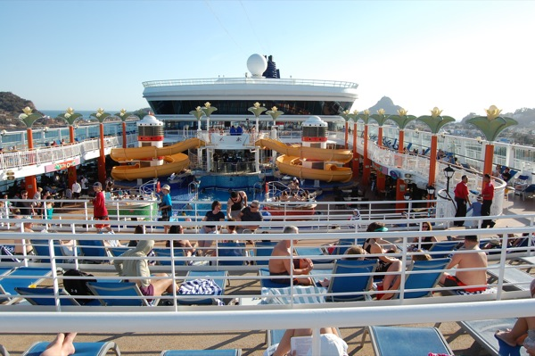10 Tips for a First Time Cruiser