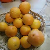K2A sinaasappelsap maken