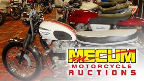 Mecum Motorcycle Auctions thumbnail
