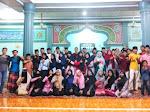 Tak Ingin Lewatkan Momentum Ramadhan, Remaja Masjid dan Musholla Desa Siabu Kembali Adakan Buka Puasa Bersama